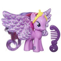 My Little Pony Twilight Sparkle cu Aripi