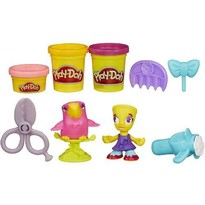 Play-Doh Town - Set Coafeza
