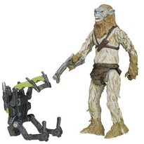 Hasbro Figurina Star Wars The Force Awakens - Hassk Thug