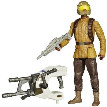 Hasbro Figurina Star Wars The Force Awakens - Resistance Trooper