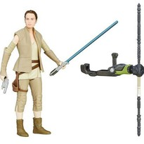 Hasbro Figurina Star Wars The Force Awakens - Rey