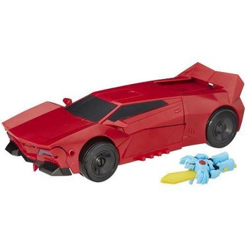 Hasbro Transformers Robots in Disguise Power Surge Sideswipe