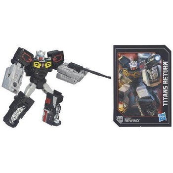 Hasbro Figurina Transformers Titans Return Rewind