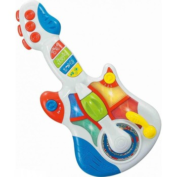 Baby Mix Chitara educativa Sing & Play
