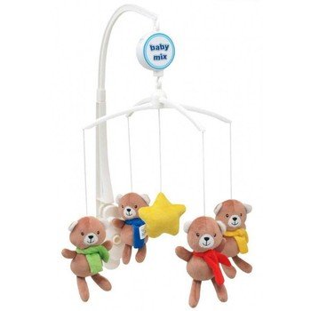 Baby Mix Carusel muzical Star Bears