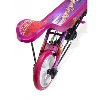 SPACESCOOTER Trotineta Space Scooter X360 Series, Junior, Roz