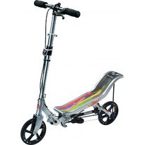 SPACESCOOTER Trotineta Space Scooter X580 Series, Messi