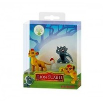 Bullyland Set Kion si Bunga, Lion Guard