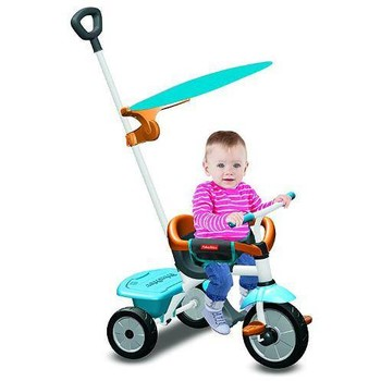 Fisher-Price Tricicleta 3 in 1 Jolly Plus Albastru