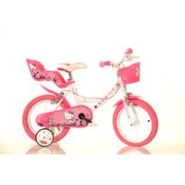 Dino Bikes Bicicleta Hello Kitty 14