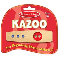 Instrument muzical Kazoo