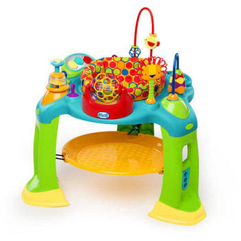 Bright Starts Oball Centru de activitati O-Bunch Activity Center