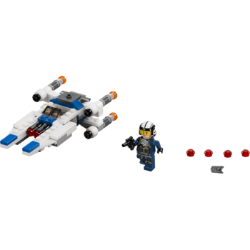 LEGO ® Star Wars U-Wing