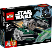 LEGO ® Star Wars - Yoda's Jedi Starfighter