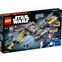LEGO ® Star Wars - Y-Wing Starfighter