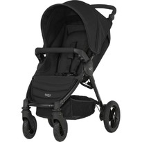 Carucior B-motion 4  Cosmos black