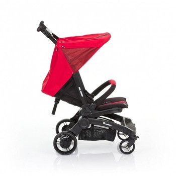 ABC Design Carucior sport Takeoff Cranberry