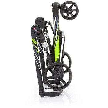ABC Design Carucior 3 Tec PLUS Lime