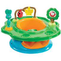 Summer Infant Superscaun 3 in 1 Forest Friends
