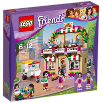 LEGO ® Friends - Pizzeria Heartlake