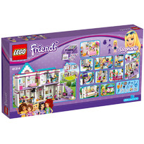 LEGO ® Friends - Casa Stephaniei