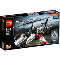 LEGO ® Technic - Elicopter ultrausor