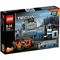 LEGO ® Technic - Transportoare de containere