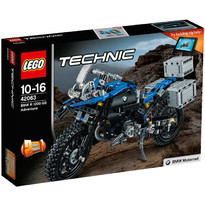 LEGO ® Technic - BMW R 1200 GS Adventure