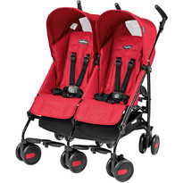 Peg Perego Carucior Pliko Mini Twin