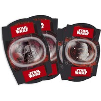 Set protectie Cotiere Genunchiere Star Wars 35674