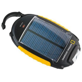 National Geographic Incarcator Solar 4 in 1