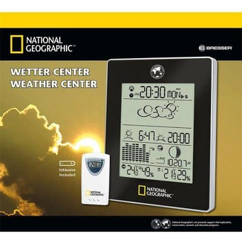 National Geographic Centru Meteorologic