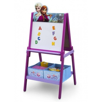 Delta Children Tabla magnetica - Frozen