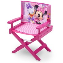 Delta Children Scaun pentru copii Minnie Mouse Director's Chair
