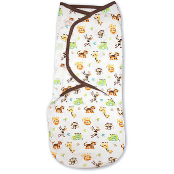 Summer Infant Sistem de infasat bebelusi Jungle