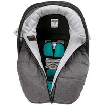 Igloo Cover, Primo Viaggio