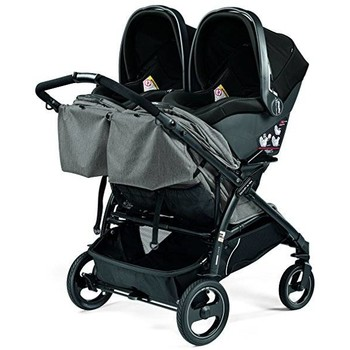 Peg Perego Adaptor Book for Two