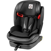 Peg Perego Scaun de masina Viaggio 1-2-3 Via, Licorice