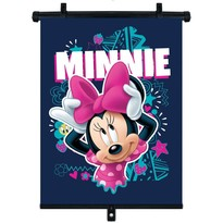 "Seven Parasolar auto retractabil ""Minnie Mouse"""