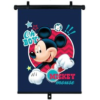 "Parasolar auto retractabil ""Mickey Mouse"""