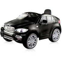 Chipolino Masinuta electrica BMW X6 black