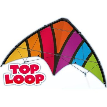 Gunther Zmeu Top Loop