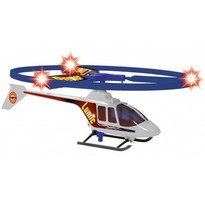 Gunther Elicopter Lumic cu Rotor