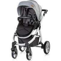 Chipolino Carucior Nina 3 in 1 graphite
