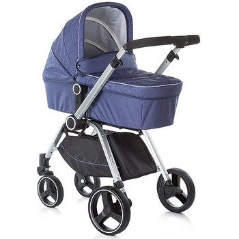 Chipolino Carucior Mika 3 in 1 navy