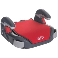 Graco Inaltator auto Pompeian Red