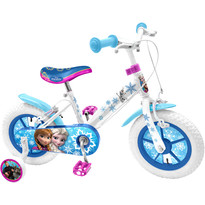 Stamp Bicicleta copii Frozen 12 inch