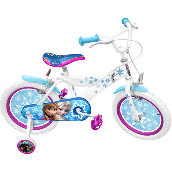 Stamp Bicicleta copii Frozen 16 inch