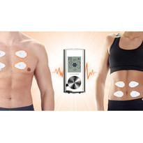Electrostimulator muscular Stim Fit