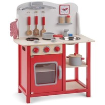New Classic Toys Bucatarie Bon appetit